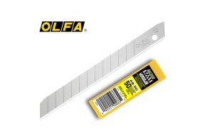 OLFA BLADES AB-50 9mm SET/50